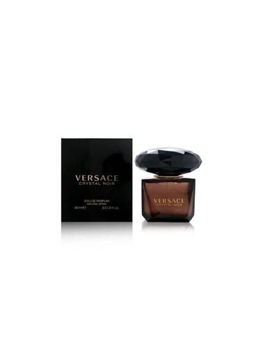 Versace Crystal Noir EDP 90 ml Kadın Parfüm Renksiz